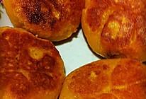 清甜红薯豆沙饼(图详解)的做法