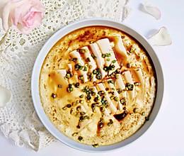#以美食的名义说爱她#低脂有营养豆腐鸡蛋羹(14)的做法