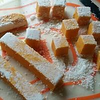 南瓜奶豆腐的做法图解14