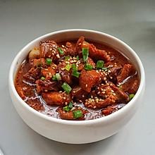 #下饭红烧菜#腐乳红烧肉