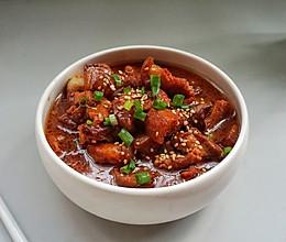 #下饭红烧菜#腐乳红烧肉的做法