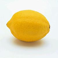 腌制蜂蜜柠檬(清肠润肠调理肠胃)的做法图解1