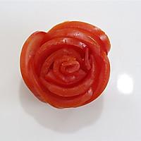 凉拌西红柿的做法图解5