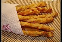 马苏里拉奶酪棒的做法