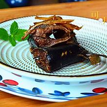 和风秋刀鱼:家庭保留菜