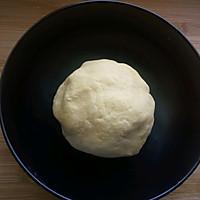 玉米红豆饼#发现粗粮之美#的做法图解3