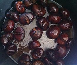糖栗子(电饭锅版)的做法