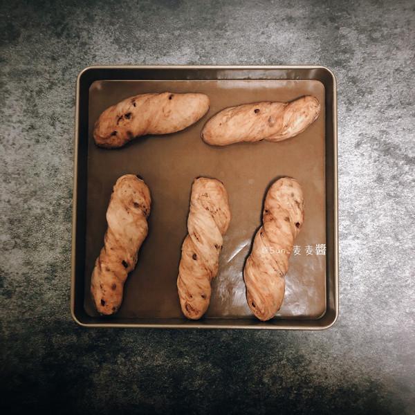 可可米歇尔面包