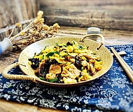 #花10分钟,做一道菜!#木樨肉?木须肉!的做法