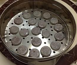 红豆沙晶饼的做法