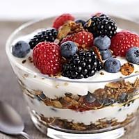Ins最流行的overnight oatmeal 燕麦早餐的做法图解9