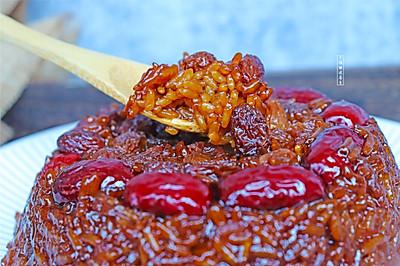 紅糖糯米飯