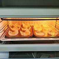 #爱好组-低筋#古早味杯子蛋糕的做法图解6