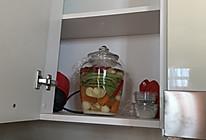 自制四川泡菜的做法