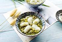 #父亲节,给老爸做道菜#盛夏清热解毒汤  百合绿豆汤的做法