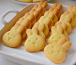 卡通黄油饼干  小朋友超爱的小饼干的做法