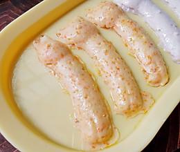 鳕鱼肠的做法