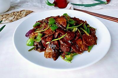 香洋麻椒牛丸菇