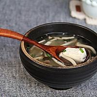 味噌汤(煮)#胆·敢不同,美的原生态AH煲#