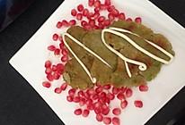 爱❤️五香蚕豆饼的做法