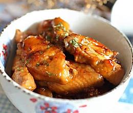 鸡翅,我爱甜辣口~的做法