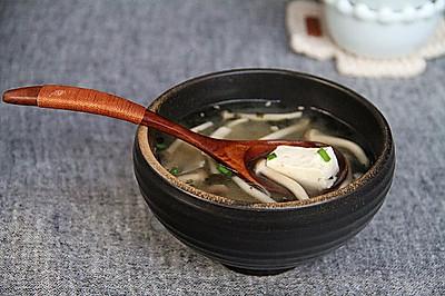 『暖汤暖羹』