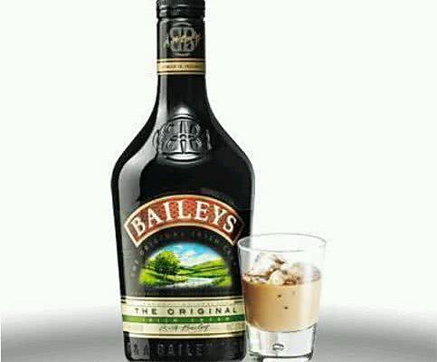 我山寨我自豪-Baileys百利甜酒的做法