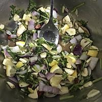 夏日清新餐前小菜,柠檬百香果鸡爪的做法图解14