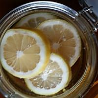 蜂蜜柠檬茶的做法图解4