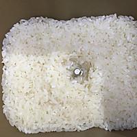 自制米酒/甜酒酿(面包机版)的做法图解6