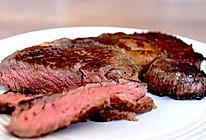 米其林大厨的煎牛排方法的做法
