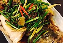 私房藤椒鲈鱼的做法