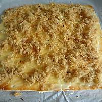 #东菱魔法云面包机#香葱肉松面包卷的做法图解11
