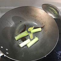 蚝油杏鲍菇—在家做出饭店的味道的做法图解2