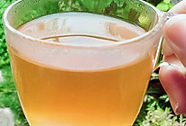#尽享安心亲子食刻#亲子水果红茶的做法