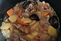 #巨下饭的家常菜#黄焖鸡米饭的做法