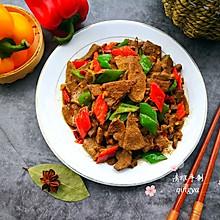 #做道懒人菜,轻松享假期#溜猪肝