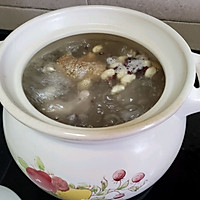 粉葛赤小豆汤的做法图解5