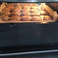 步骤清晰 简单易上手的蔓越莓饼干