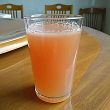 苹果番茄蔬果汁