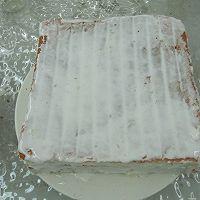 换个方式做翻糖花---翻糖蛋糕(七)---桃花盛开的做法图解40
