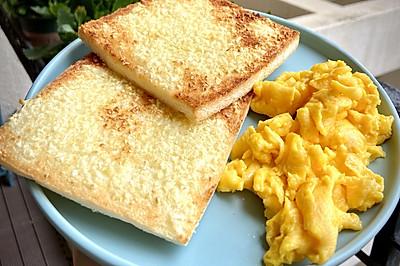 第N种快手早餐