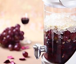 微醺小情调:葡萄酒   居元素的做法