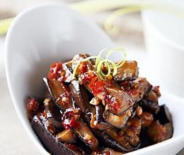 最上瘾的绝味川菜——鱼香茄子的做法