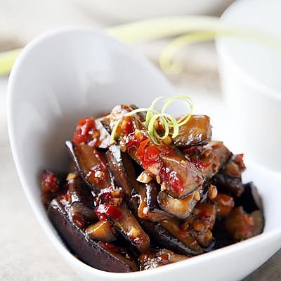 最上瘾的绝味川菜——鱼香茄子