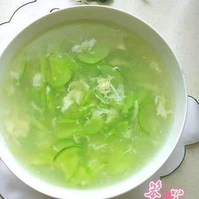 翡翠白玉汤