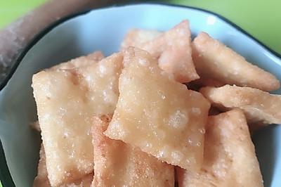 剩米饭~大小米锅巴