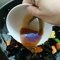 营养又下饭的鱼香鸡蛋的做法图解12