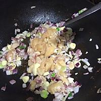 大喜大牛肉粉试用之【鸡肉烩饭】的做法图解5