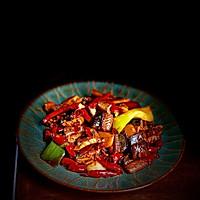 一人食--川味家常菜  红烧鳝鱼的做法图解12